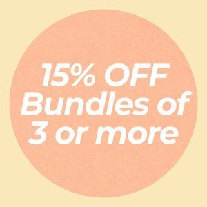 Dresses & Skirts - 🔸15% OFF BUNDLES OF 3 items or MORE!